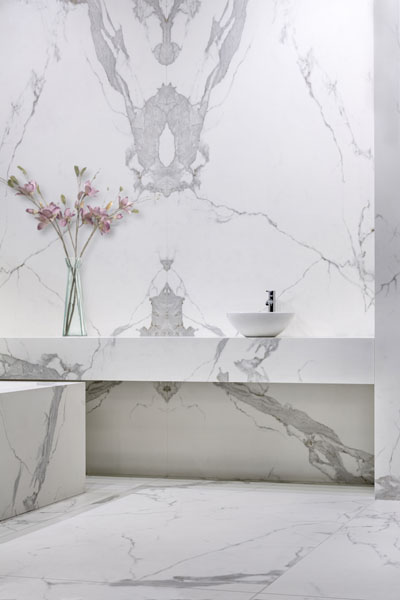 Neolith-Calacatta-Bookmatch